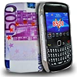 Accessory Master- Coque hybrid - pour Blackberry curve 8520 / conception de 500 Euro