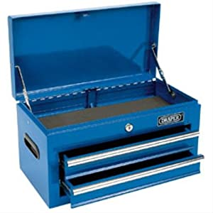 Draper 03243 2-Drawer Tool Chest or Toolbox