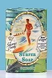 Dolce Mia Surfer Boy Mango Tangerine Natural Soap Bar 6 oz.