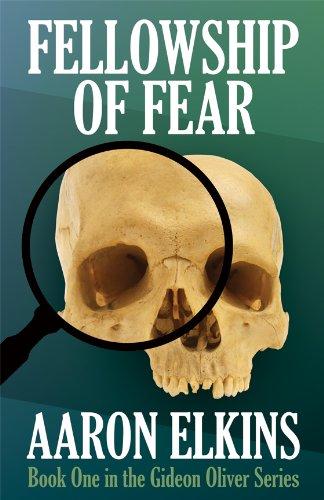 Fellowship of Fear cover