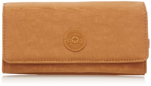 Kipling Womens Brownie Wallet K1386508D Sandy Camel