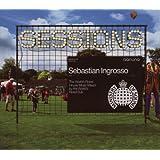 Sessions - Sebastian Ingrosso