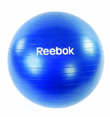 Reebok Men's Elements Fitness Mat-Blue