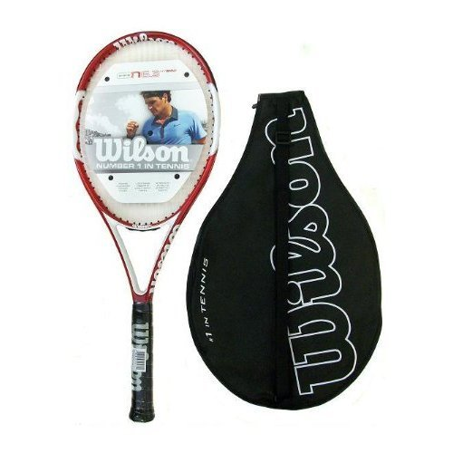 WILSON [K] ZEN TEAM FX TENNIS RACKET L3