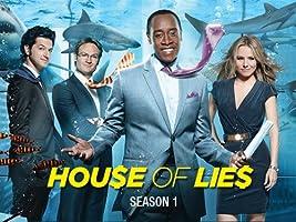 House of Lies - Staffel 1