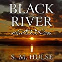 Black River Audiobook by S. M. Hulse Narrated by George Newbern