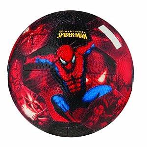 Buy Franklin Sports Marvel Spider-Man Size 3 Soccer Ball by Franklin Sports