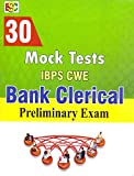 Mock Tests IBPS CWE Bank Clerical Preliminary Exam