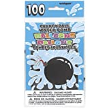 Cannon Water Bomb Balloons 100 Pack