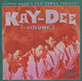Kay-Dee Vol.2: Kenny Dope & Keb Darge Present Various Artists