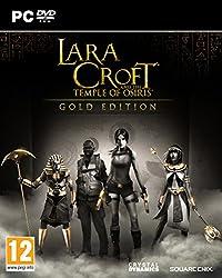 Lara Croft and the Temple of Osiris Gold Edition (PC DVD) (UK IMPORT)
