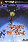 "Afficher ""Ariane conte le minotaure"""