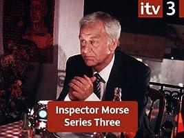 Inspector Morse - Season 3