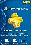 3-Month Playstation Plus Membership - PS3 PS4 PS Vita [Digital Code]