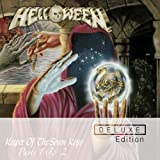Keeper of the Seven Keys Parts 1 & 2 Import Edition by Helloween (2010) Audio CD