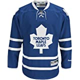 Reebok Toronto Maple Leafs Premier Youth Replica Home NHL Hockey Jersey