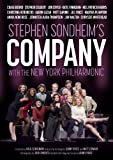 Stephen Sondheim's Company with the New York Philharmonic