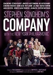 Stephen Sondheim\'s Company
