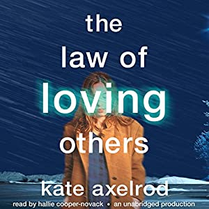 The Law of Loving Others Audiobook