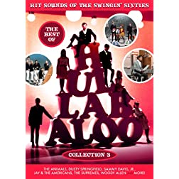 Best of Hullabaloo: 3