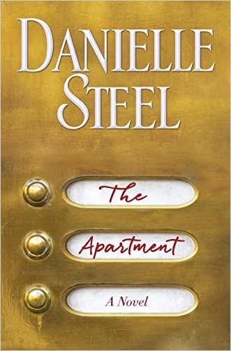 The Apartment: A Novel (Random House Large Print) written by Danielle Steel