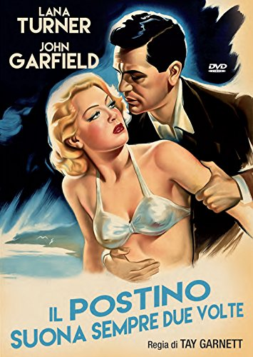 Il postino suona sempre due volte [IT Import]