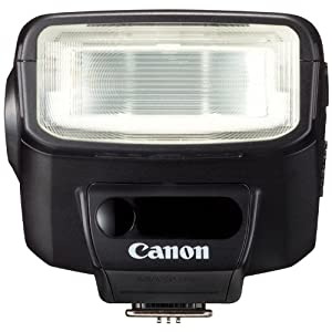 【クリックで詳細表示】Canon スピードライト 270EX II SP270EX2