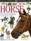 Horse (Eyewitness Guides) (0863187900) by Clutton-Brock, Juliet