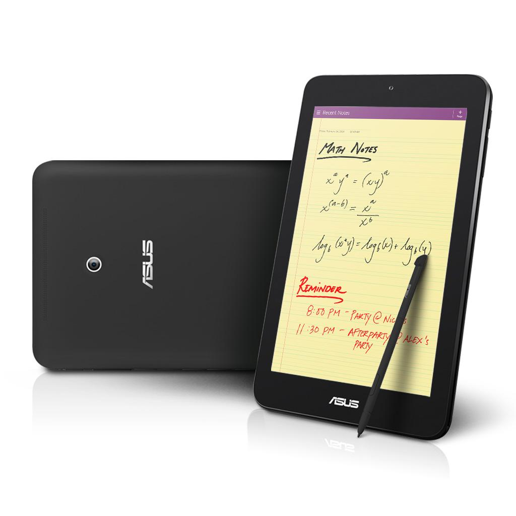 """Amazon.com: ASUS VivoTab Note M80TA-B1-BK 8"""" Tablet with Integrated"""