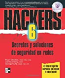 img - for Hackers 6 (Spanish Edition) book / textbook / text book