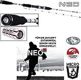 DAM Neo Salt - Tactile M, 7.17 ft, 5-25g, 2 parts