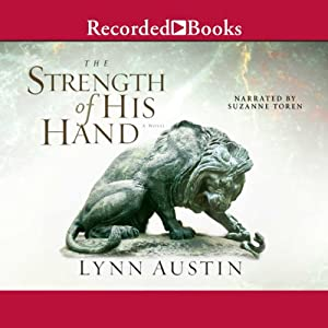 Strength of His Hand Audiobook