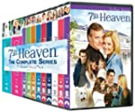 7th Heaven: The Complete Series by Pa...