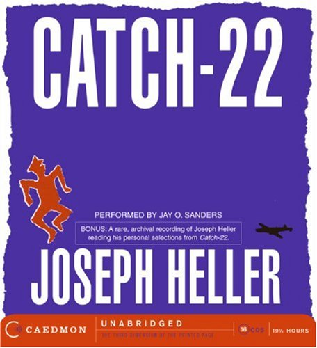 Catch-22 CD