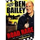 Ben Bailey: Road Rage & Accidental Ornithology