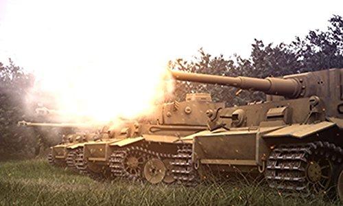 大戦略 大東亜興亡史DX~第二次世界大戦~ - 3DS ゲーム画面スクリーンショット1