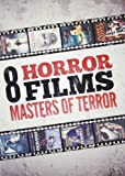 8 Film Masters of Terror Collection 10 [Import]