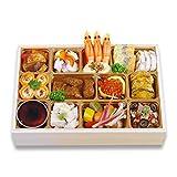神戸バランスキッチン ビストロおせち 「プリムヴェール」 洋風1段重 2-3人前 (12月28日(水)お届け)