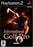 echange, troc International Golf Pro