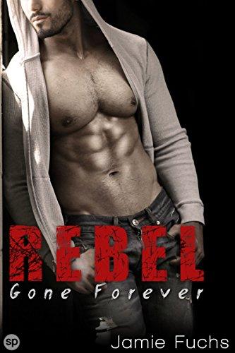 Jamie Fuchs - Rebel 5: Gone Forever
