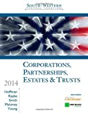 img - for South-Western Federal Taxation 2014: Corporations, Partnerships, Estates & Trusts book / textbook / text book