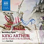 King Arthur and the Knights of the Round Table | Benedict Flynn