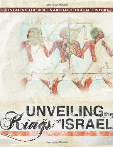 Unveiling the Kings of Israel089051643X