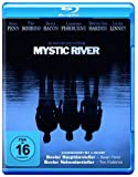 DVD Cover 'Mystic River [Blu-ray]