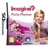 Imagine: Party Planner (Nintendo DS)by Ubisoft