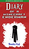 Minecraft: Diary of a Minecraft Ender…