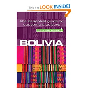 Bolivia Culture And Art