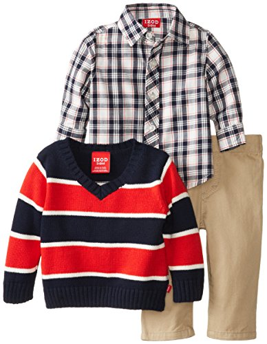 Baby Boys Sweaters back-1018980