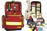 Erste Hilfe Notfallrucksack für Sportvereine