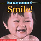 Baby Faces Board Book #02: Smile! (Baby Faces)